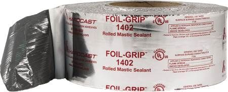 FOIL-GRIP 1402 Mastic Duct Sealant