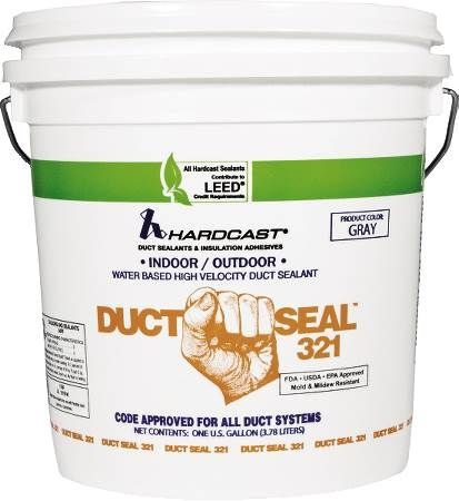 Duct Seal 321 Duct Sealant