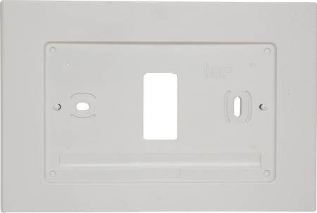 Wallplate for Sensi Wi-Fi Thermostat