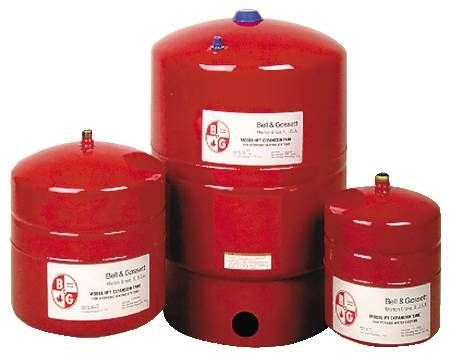 Hot Water Expansion Tank