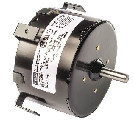 OEM Direct Replacement Motor
