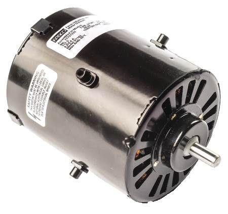 Totally Enclosed Air Over Motor