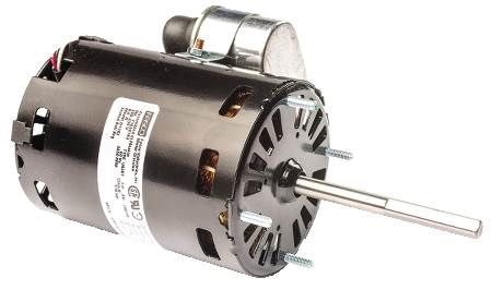 Replacement for Carrier Draft Inducer Motor