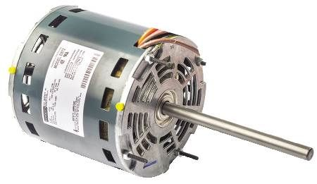 Intertherm-Addison Blower Motor Replacement 2-Speed