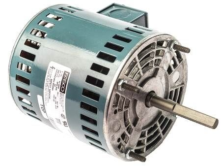 Jenn Air Rooftop Ventilator Motor