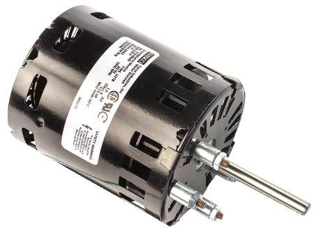 Direct Replacement Draft Inducer Motor
