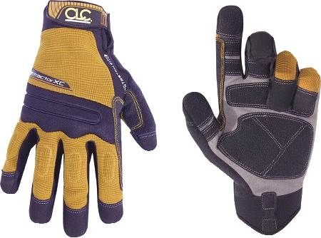 Contractor XC Gloves