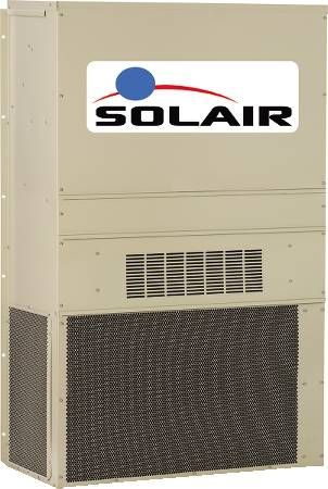 Vertical Packaged Unit Wall Mount Air Conditioner