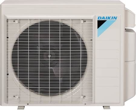 Ductless Mini-Split System 17.7 SEER, Multi Zone, Outdoor unit, R410A Heat Pump