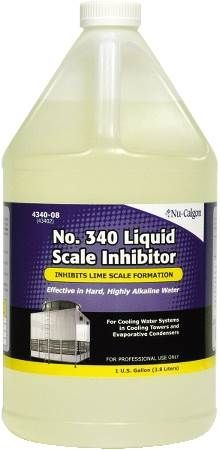 No. 340 Scale Inhibitor