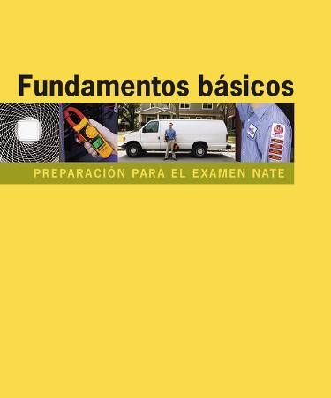 Preparing for the NATE Exam: Core Essentials (Spanish Version)