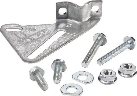 Damper Accessory Kits and Replacement Parts