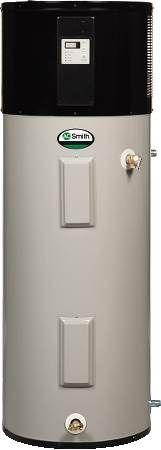 Residential Hybrid Electric Water Heater Voltex® Hybrid Electric Heat Pumps
