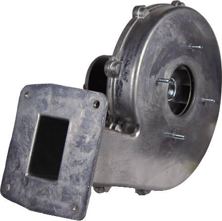 OEM Replacement Draft Inducer Burnham Draft Inducer