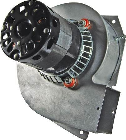 Replacement for Lennox Draft Inducer Blower