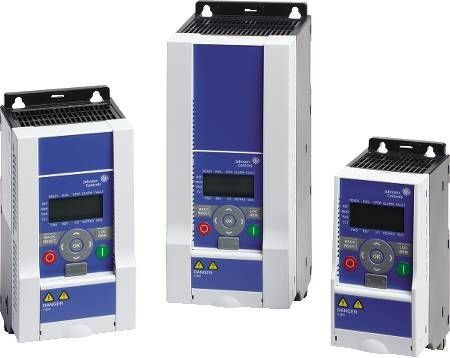VSM Series II Variable Frequency Drive