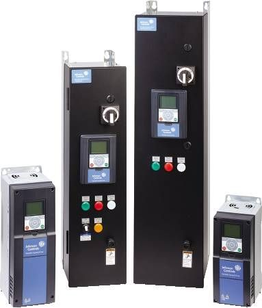 VSD Series II Variable Frequency Drive