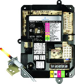 Universal Single Stage HSI Integrated Furnace Control Kit