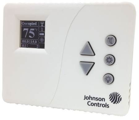 Pneumatic-to-Direct Digital Control (DDC) Room Thermostat