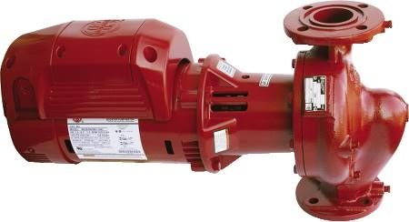 Commercial Series 60 ECM Inline Pump