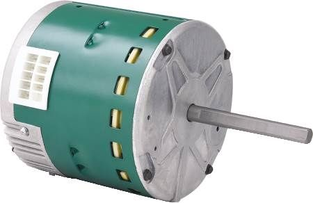 Evergreen CM ECM Commercial Blower Motor