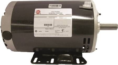 NEMA Premium Three Phase Commercial Belt-Drive Blower Motor