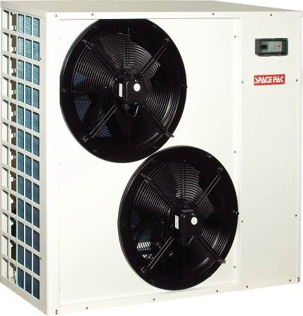 Air to Water Heat Pump Soltice Extreme Series
