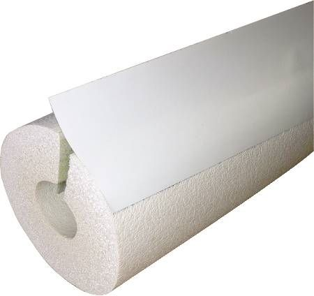 Insul-Lock® DS Pipe Insulation