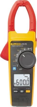 Fluke Connect Wireless Clamp Meter
