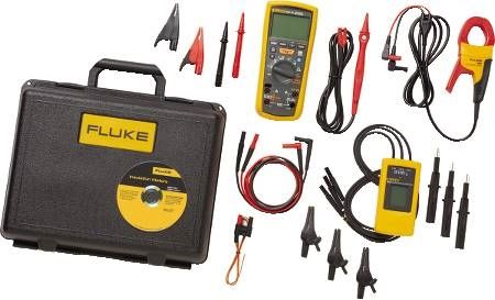 Fluke Connect Wireless Insulation Multimeter Motor and Drive Kit