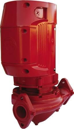 Commercial Series e90 Close Coupled Inline Pump