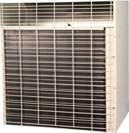 Air Conditioning Condensing Unit Thru-The-Wall-12 SEER, Single-Phase, 2 Ton, R410A