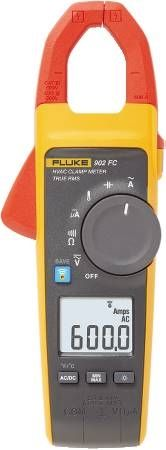 Fluke Connect™ Wireless Clamp Meter