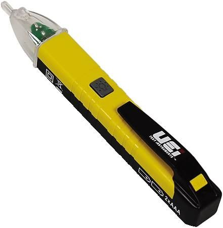 Dual Range Non-Contact Voltage Tester