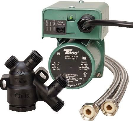 Hot-LinkPlus® Domestic Hot Water Circulator System