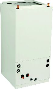 Hydronic Air Handler HBXB-HW Series, Upflow/Horizontal Cooling or Heat Pump/Hot Water Heat, 3 Ton
