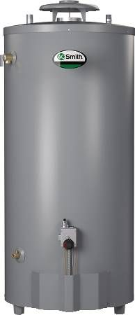 Residential Gas Water Heater Promax™ Energy Saver Model