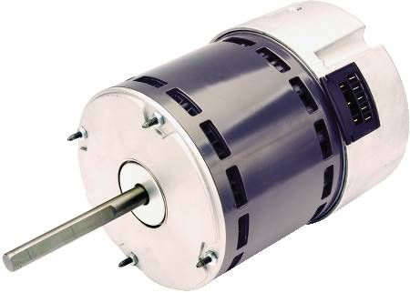 RESCUE® Select Truck Stock ECM Blower Motor