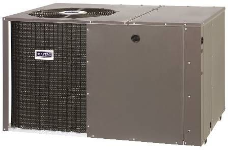 Manufactured Housing Single Packaged Air Conditioner 14 SEER, 4 Ton, Single-Phase, R410A