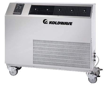Portable Air Conditioner Water Cooled, R410A