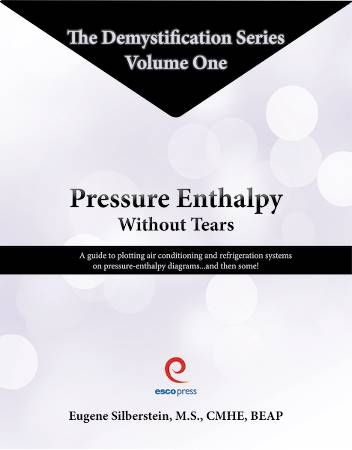 Pressure Enthalpy Without Tears Manual