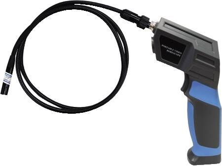 WiScope Wireless Inspection Camera