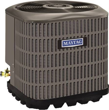 Manufactured Housing Heat Pump 14 SEER, 4 Ton, Single-Phase, R410A