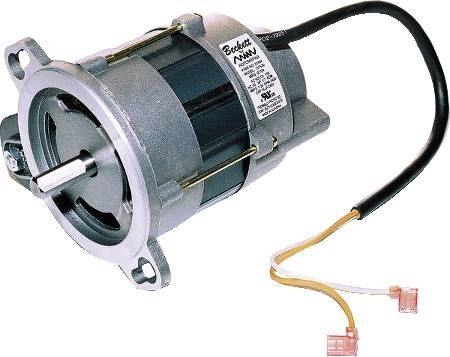 Beckett AFII Replacement Oil Burner Motor